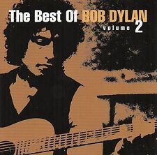 Bob Dylan - The Best of Bob Dylan Vol.2  (2000) Limited Edition