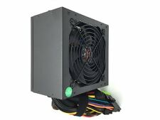 680 Watt Black ATX PC Power Unit Brick PCI-Express New Version PS2 Form Factor