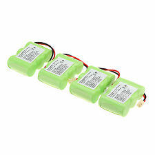Hot Sale 4pcs 400mAh 3.6v Home Phone Battery for Vtech BT-17333 BT17333 BT27333