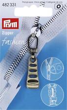 Prym Fashion-Zipper Reißverschluß -Zipper Leiter altmessing 1 St  482331