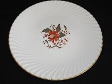 Royal Worchester England Lynwood Dinner Plate 10 3/4""