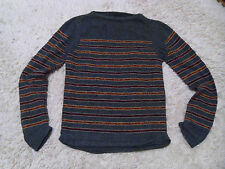 JEAN PAUL GAULTIER WOOL MIX JUMPER S CLASSIQUE PARIS MADE IN JAPAN PRISTINE