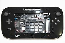 ORIGINAL NINTENDO WII U GAMEPAD COMPLETE HOUSING SHELL REPLACEMENT PART WUP-010