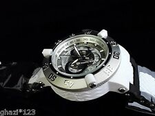 Invicta Men's Subaqua Noma III Swiss Chronograph SS Case Poly Strap New Watch!!!