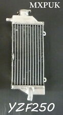 YZF250 2013 RIGHT SIDE RADIATOR PERFORMANCE RAD 2013 YZF 250 YZ250F (060A)