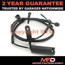MINI MINI R50 1.6 COOPER WORKS (2003-2005) REAR DISC BRAKE PAD WEAR WIRE SENSOR