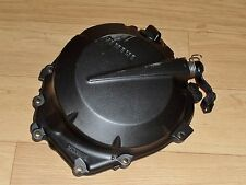 YAMAHA FZ6 FAZER 5VX OEM RIGHT ENGINE CLUTCH COVER CASING & ARM 2007-2010 (#2)
