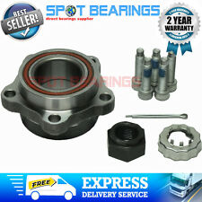 FORD TRANSIT MK7 2.2 2.3 2.4 3.2 2006 - UP FRONT AXLE WHEEL BEARING HUB KIT NEW