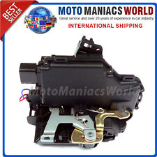 FRONT LEFT Door Lock Mechanism VW NEW BEETLE 1 I LUPO SEAT AROSA SKODA FABIA 1 I