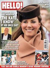 HELLO 1269,Kate Middleton,David Bowie,David Beckham,Paul McCartney,Aruna Seth