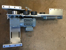 SEW EURODRIVE DEMATIC Industrial Automation Motor gearbox drive 0.55kw