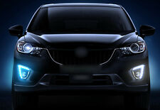 Daytime Driving Running Fog light lamp for Mazda CX-5 CX5 2012 2013 2014 2015