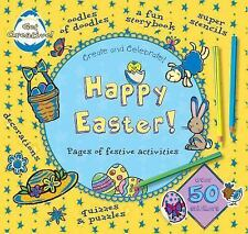 NEW - Happy Easter (Create and Celebrate) by Randall, Ronne