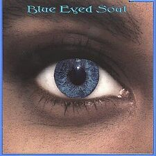Various Artists: Blue Eyed Soul  Audio Cassette
