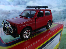 1/43 Russian  VAZ 2121 Niva with trunk