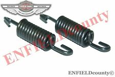 NEW PAIR JAWA MOTORCYCLE CENTER MAIN STAND SPRING 2 UNIT SHORT SPARES2U