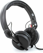 Genuine Sennheiser HD 25 1 II Over Ear *VGC* + Warranty!!