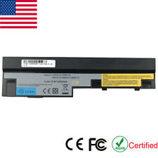 6 Cell Battery for Lenovo IdeaPad S100 S100C S10-3 S110 S205 U160 U165 3ICR19/66
