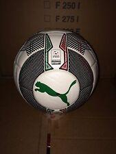 pallone calcio da gara puma nr 5 serie LEGA PRO nuovo evo power 2016-17