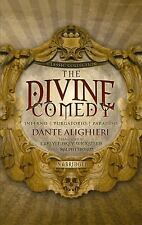 The Divine Comedy Classic Collection Blackstone Audio