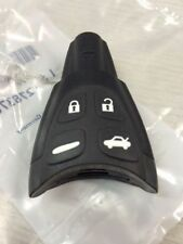 Genuine Saab 9-3 Remote Key (12783781) With Blade Cut to Your Car (2003 - 2007)