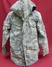 NWT GENUINE US MILITARY GEN II ACU GORE-TEX PARKA JACKET LARGE LONG  NEW