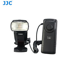 JJC Flash Battery Pack for CANON Speedlite 600EX-RT 580EX 580EXII 550EX as CP-E4