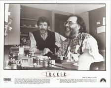 PF Tucker ( Francis Ford Coppola , George Lucas )