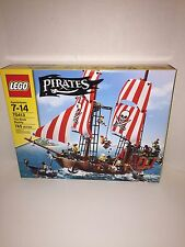 NEW SEALED Lego Pirates 70413 The Brick Bounty NISB FREE Shipping