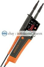 KYORITSU 171 Voltage Tester AC and DC voltage tests up to 690V with LEDs and LCD
