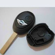 coque  boitier telecommande plip clé bmw MINI COOPER S ONE D CLUBMAN key clef