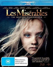 Les Miserables (Blu-ray, 2013)