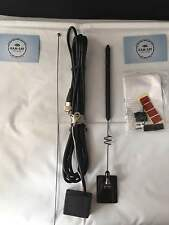 Radio CB Antenna DELTA 880 per Windows AUTO FURGONE CAMION
