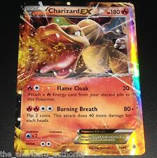 Charizard EX 11/83 XY Generations Ultra Rare Holo NEAR MINT Pokemon Card