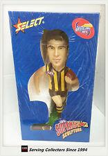 2009 Select AFL Superstar Limited Release Sculpture Luke Hodge (Hawthorn)
