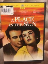 A Place in the Sun (DVD, 2001)
