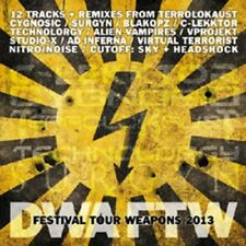 Various Artists - Festival Tour Weapons 2013 / Various [New CD]