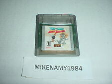 TOM AND JERRY MOUSE ATTACKS game cartridge only - GAME BOY COLOR or ADVANCE