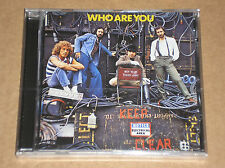 THE WHO - WHO ARE YOU - CD + BONUS TRACKS SIGILLATO (SEALED)