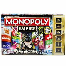 Monopoly Empire Game New