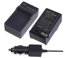 Charger for Samsung SC-HMX10 SC-HMX10A SC-HMX10C SCHMX10