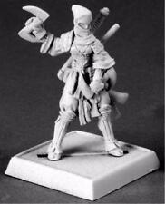 Reiko Ninja Pathfinder Assassin Miniature by Reaper Miniatures RPR 60084