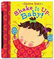 Shake It Up, Baby!, .., Katz, Karen, New, 2009-01-27,