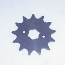 HONDA XL175 CB200 CL200 TRX200 CR250M MR  PBI FRONT SPROCKET 520 CHAIN 13 TEETH