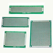 Good 4 Sizes Prototype PCB for Arduino DIY Circuit Board Breadboard Kit