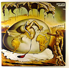 "12"" LP - James Gang - Newborn - C2206 - RAR - washed & cleaned"
