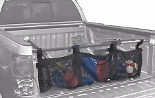 Pickup Truck Net For Stabilizer Bar Cargo Secure Rubber Feet Trunk Ratchet Tote