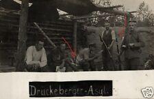 """21131/ Originalfoto 9x13cm, """"Drückeberger-Asy, Donnerbalken"""