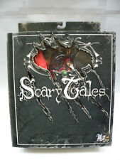 Scary Tales Mezco Action Figure * ROJO PEQUEHA * from Alice in Wonderland NEW