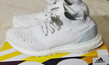 New Adidas Ultra Boost Parley Ocean 1 of 7000 Trainers Limited White 8.5 9 10